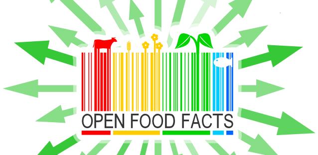bannière open food facts